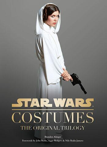 Star Wars: Costumes of the Original Trilogy