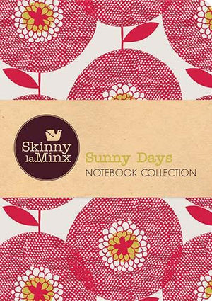 Sunny Days Notebook Collection