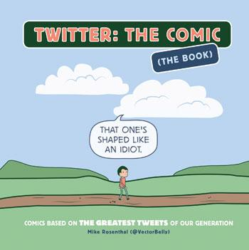 Twitter: The Comic (The Book)