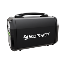 Load image into Gallery viewer, ACOPOWER 462Wh/500W Portable Solar Generator (New Arrival 2020)