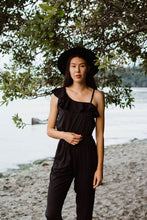 Load image into Gallery viewer, Amelia Jumpsuit | Black