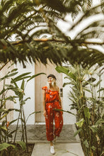 Load image into Gallery viewer, Amelia Jumpsuit | Floral