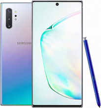 Load image into Gallery viewer, Samsung Galaxy Note 10 Plus Dual Sim (N9750) 12GB Ram 512GB UNLOCKED - Starttech Online Market