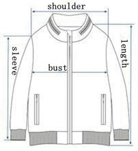 Load image into Gallery viewer, DIMUSI Spring New Men's Bomber Zipper Jacket Male Casual Streetwear Hip Hop Slim Fit Pilot Coat Men Clothing Plus Size 4XL,TA214 - Starttech Online Market