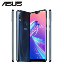 "Load image into Gallery viewer, 2018NEW ASUS ZenFone Max PRO M2 ZB631KL 4G LTE 19:9 Full Screen 6.3"" 1080x2280p 5000mAh 4GB 128GB 2160P Snapdragon 660 Octa Core - Starttech Online Market"
