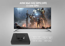 Load image into Gallery viewer, Beelink GT-King Smart Android TV Box Android 9.0 Amlogic S922X 4GB 64GB 2.4G Voice Control 5.8G WiFi 1000Mbps LAN Set-Top Box - Starttech Online Market