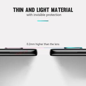 9D Full Cover Film on For Samsung Galaxy S10 S10E S10 Plus Screen Protector Hydrogel Front Film + Back Film + Camera Lens Glass - Starttech Online Market