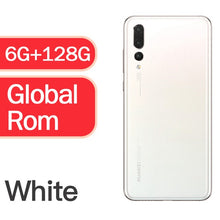 "Load image into Gallery viewer, Original Huawei P20 Pro 4G LTE mobile phone Kirin 970 Android 8.1 6.1 ""2440x1080 6GB RAM 128GB ROM NFC 40.0MP IP67 - Starttech Online Market"