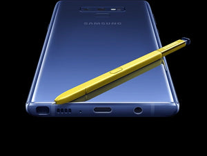 "New Samsung Galaxy Note 9 6.4"" Quad HD+ AMOLED Infinity Display Snapdragon 845 S Pen 6/8G RAM  IP68 Wireless Charge 4000mAh Batt - Starttech Online Market"