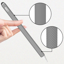 Load image into Gallery viewer, For Apple Pencil 2 Case Soft Silicone Holder Stylus Pen Cover Compatible For Apple Ipad Tablet Touch pen Protective Case 2018 - Starttech Online Market