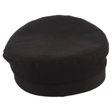 Load image into Gallery viewer, New High Quality Casual Military Cap Man & Woman Cotton Beret Flat Captain Cap Trucker Vintage Sport - Starttech Online Market