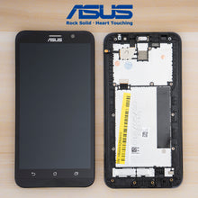 Load image into Gallery viewer, Original 5.5'' LCD For ASUS Zenfone 2 ZE551ML LCD Display Touch Screen Digitizer Assembly Frame For ZE551ML Z00AD Z00ADB LCD - Starttech Online Market
