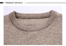 Load image into Gallery viewer, ICEbear 2019 Autumn New Male Sweater Casual Men's Pullover Brand Men's Clothing  1721 - Starttech Online Market