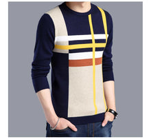 Load image into Gallery viewer, ICEbear 2019 Autumn New Men's Sweater Casual Men's Pullover Brand Men's Clothing 1713 - Starttech Online Market