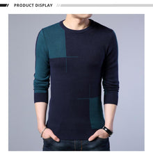 Load image into Gallery viewer, ICEbear 2019 High Quality Men's Sweater Stylish Men's Pullover Brand Male Clothing  1717 - Starttech Online Market