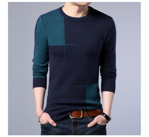 ICEbear 2019 High Quality Men's Sweater Stylish Men's Pullover Brand Male Clothing  1717 - Starttech Online Market