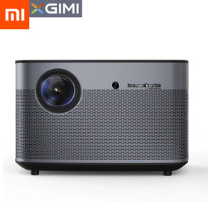 Global Version Xiaomi Mijia GIMI H2 Projector LCD HD 1080P 1920*1080 1350ANS TV Projector for Family Home and Office - Starttech Online Market