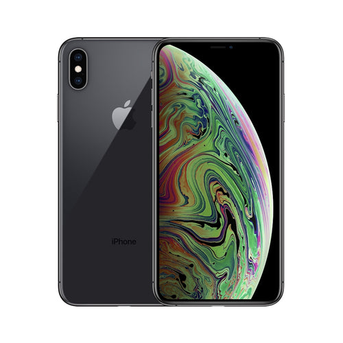Apple iPhone XS Max | Dual Sim Cards Smartphone 2018 Fully Unlocked 6.5 inch Big Screen 4G Lte Apple Smart Phone - Starttech Online Market