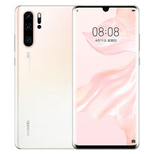 Load image into Gallery viewer, Global ROM HUAWEI P30 Pro Dual Sim 8GB 512GB Full Screen Mobile Phone NFC Smartphone Octa Core Android Bar FHD+ Kirin 980 5 Cameras - Starttech Online Market