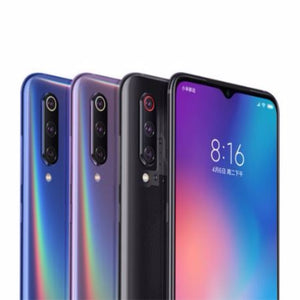 Global Version Xiaomi Mi 9 128GB ROM 6GB RAM (Brand New and Sealed) mi9 128gb READY STOCK - Starttech Online Market