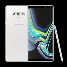 "Load image into Gallery viewer, New Samsung Galaxy Note 9 6.4"" Quad HD+ AMOLED Infinity Display Snapdragon 845 S Pen 6/8G RAM  IP68 Wireless Charge 4000mAh Batt - Starttech Online Market"