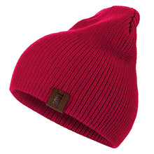 Load image into Gallery viewer, True Casual Beanies for Men Women Warm Knitted Winter Hat Fashion Solid Hip-hop Beanie Hat Unisex Cap - Starttech Online Market