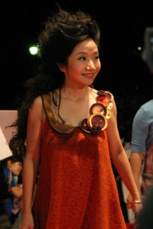 Tao Ching - Ying In Melinda Looi Couture