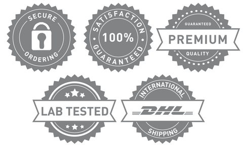 Secure / Fast / Tested