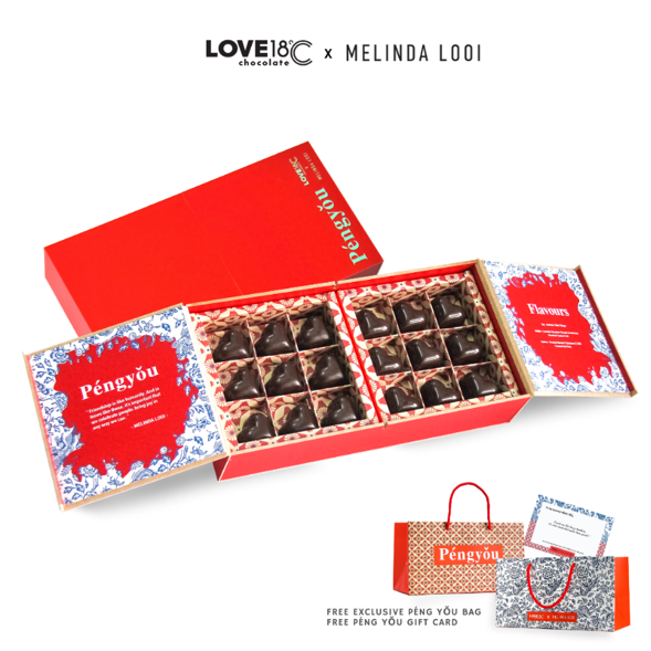 Premium ML Edition No. 1-9 (18pcs)