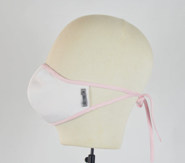 Marcus - 5 Layers Mask (Limited Edition) - Pink