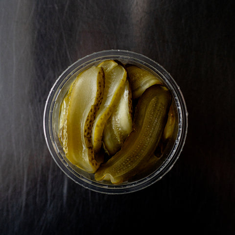 Dill Pickles 300G