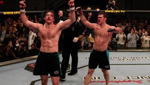 the ultimate fighter UFC