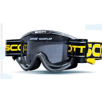 NEW SCOTT USA WORKS GOGGLE FILM REPLACEMENT 6 PACK, ROLL OFFS - The Liquidation Club