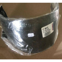 HJC Helmets HJ-04 Replacement Anti-Scratch Face Shield-Dark Smoke - The Liquidation Club