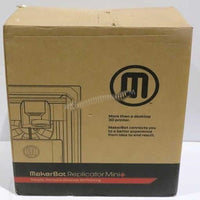 MakerBot Replicator Mini+ Compact 3D Printer (MP07925)