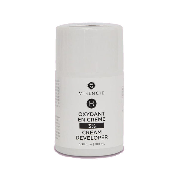 Misencil Oxidizing Cream 3% -100ml
