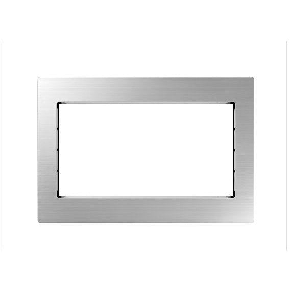 "Samsung Microwave Trim Kit - 30"" -Stainless Steel MA-TK8020TS/AC"
