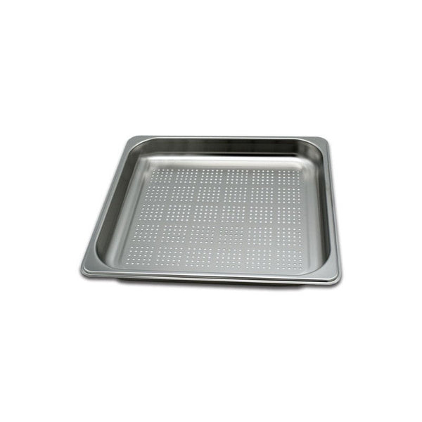 Thermador Gastronorm tray, perforated, 2/3, 40mm deep