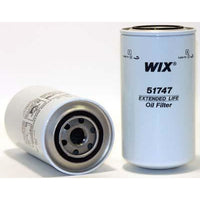 WIX Filters - 51747 Heavy Duty Spin-On Lube Filter, Pack of 1