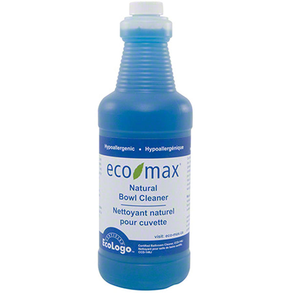 12 x Eco-Max Natural Bowl Cleaner 946ml - EMAX-303-01