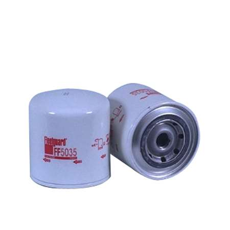12 x Fleetguard Fuel Filter FF5035