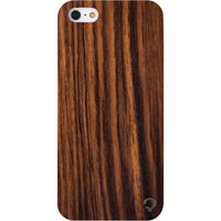 Wooden Case – iPhone 5 / 5s – Natural Rosewood