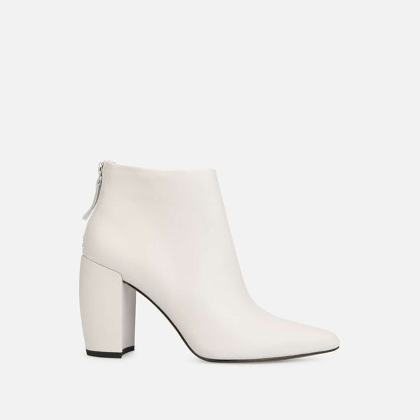 Kenneth Cole Alora Bootie - White