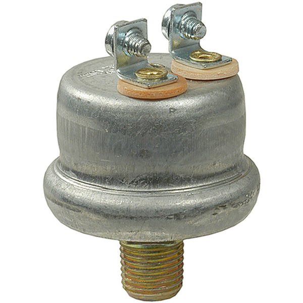 Cole Hersee 8604 Pressure Switch, 12/24V, 2 Positions