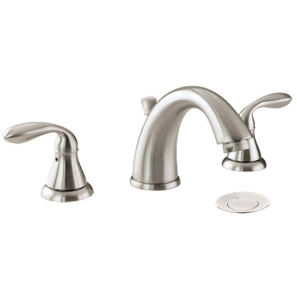 Belanger H2flo Duo bathroom Sink faucet- DUO79BN - The Liquidation Club