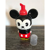 Mickey Mouse Disney Bathroom lotion soap foam pump dispenser accessories - The Liquidation Club