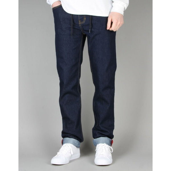 Element Jeans Owen Slim Tapered Fit MB Rinse-Men-28 - The Liquidation Club