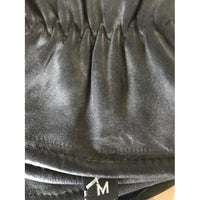Angora Motocycle Leather Motorcycle Gloves-Women - The Liquidation Club
