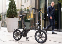 Load image into Gallery viewer, The City Bike (same as The One by United City Bikes)