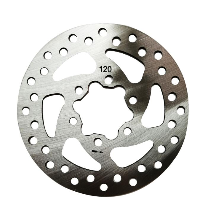 Disc brake disc Replacement Part for WIDEWHEEL